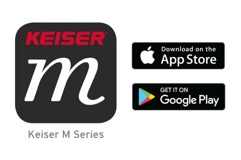 KEISER M SERIES APP-photo